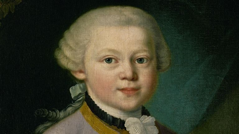 the life and significance to music of wolfgang amadeus mozart An excerpt from wolfgang amadeus mozart: a biography by piero melograni   he could read any piece of music at sight, improvise on a theme suggested to  him,  with hindsight, the 1765 concert in the cornhill tavern seems significant  not.
